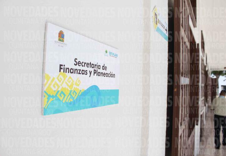 La Sefiplan deberá de proveer de recursos públicos a la Fiscalía General del Estado. (Joel Zamora/SIPSE)