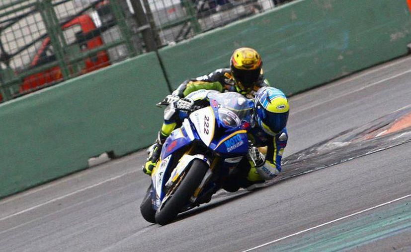 La competencia se llevará a cabo en diferentes categorías. (Foto: Racing Bike México)