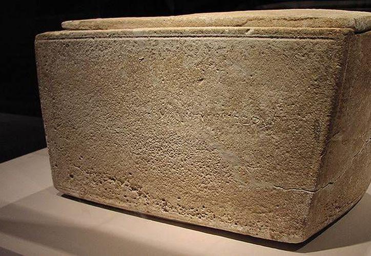 Geólogo israelí cree haber hallado la cripta de la familia de Jesucristo