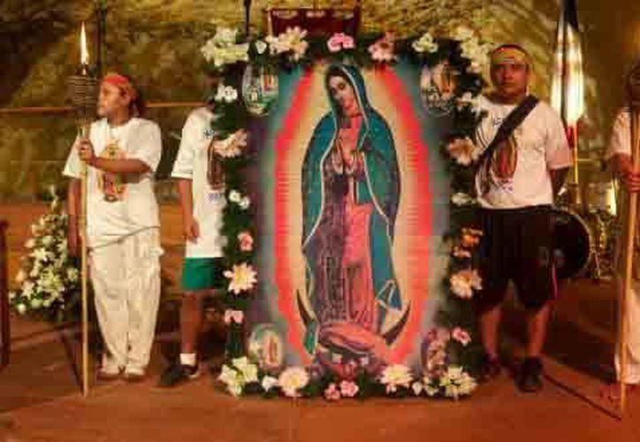 """Xcaret festa su quinta edición de  """"Las Mañanitas de Flor y Canto"""". (Cortesía/SIPSE)"""