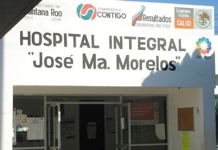 Con la nueva medida, las autoridades de Salud buscan evitar la propagación de enfermedades de transmisión sexual. (Carlos Yabur/SIPSE)