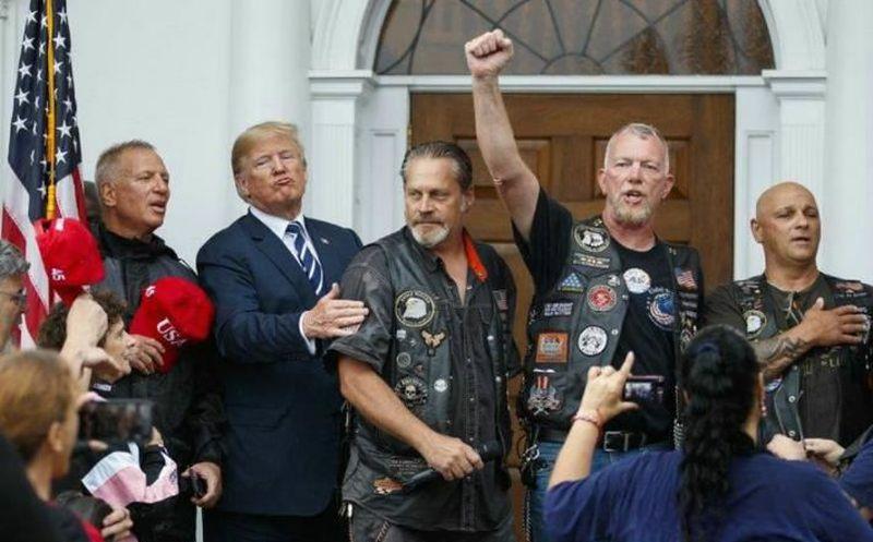 Trump apoya boicot a Harley-Davidson en medio de disputa arancelaria