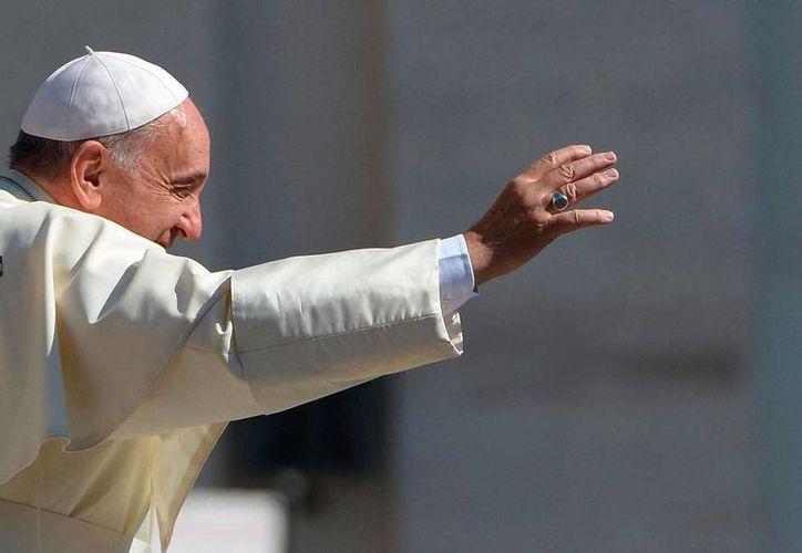 El Papa Francisco no contempla, hasta ahora, acudir a la residencia de retiro, en Castel Gandolfo, donde los Papas suelen tomar sus vacaciones. (Archivo/Efe)