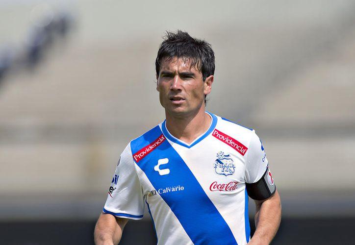 El futbolista argentino ha jugado en los clubs de Pachuca, Puebla y Atlas. (Foto: Contexto)