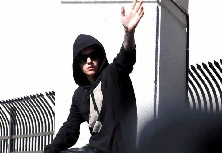 Las autoridades no encontraron drogas en la avión en el que el cantante viajaba para asistir a algunos eventos previos al Super Bowl. (Agencias)