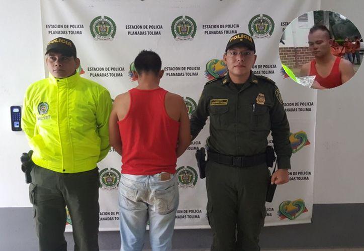 El mimo fue acusado por presuntamente abusar de tres menores de edad en el Guamo, Planadas y Ortega. (Foto: Ecos del Combeima)
