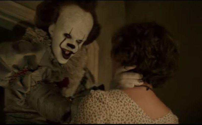 No apto para miedosos: el nuevo trailer de It