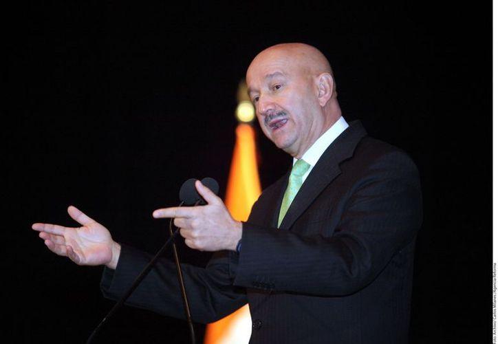 Con la victoria de Peña Nieto, el pasado 1o de julio, y la designación de su gabinete el 30 de noviembre, Salinas afianzó su poder en México. (Agencia Reforma)