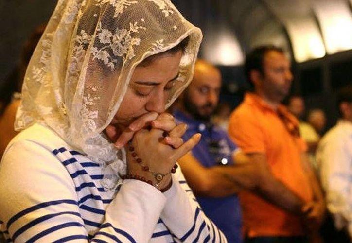 La organización elabora anualmente una lista de los 50 países del mundo donde los cristianos sufren las peores discriminaciones y persecuciones. (Archivo/Reuters)