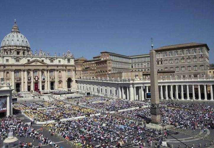 El Vaticano creó en 2010 un organismo supervisor para cumplir con las normas contra el blanqueo de dinero y dejar atrás su imagen de paraíso fiscal. (Archivo/AP)