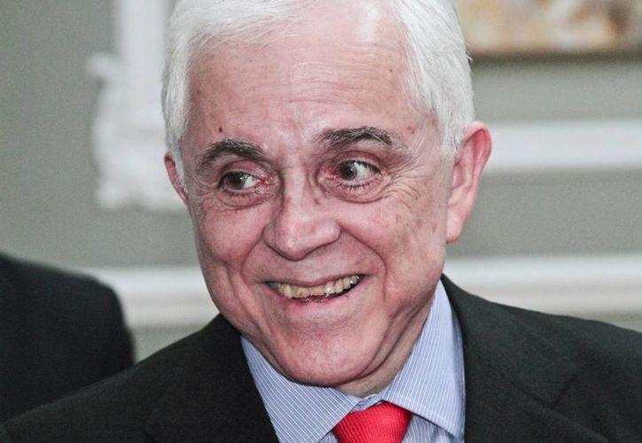En una carta, el exministro Genaro Góngora Pimentel se dijo partidario de la justicia y las causas sociales. (irmaerendira.blogspot.mx)