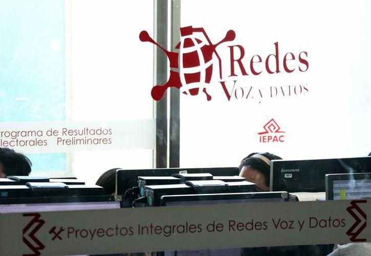 La labor de la empresa Programas Integrales de Red, Voz y Datos fue muy deficiente. (Foto: Daniel Sandoval)