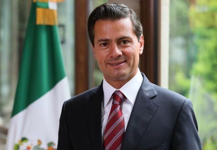 Peña aseguró que ha defendido en todo momento los derechos de todos los mexicanos. (Foto: Contexto)