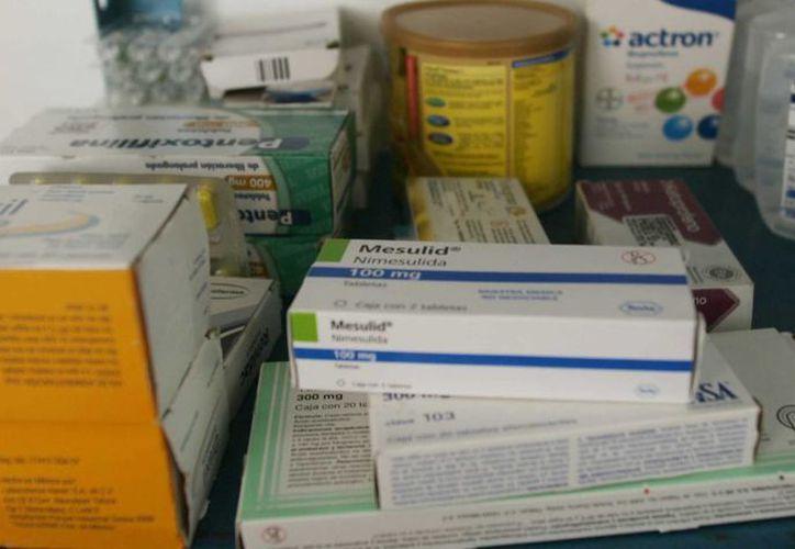 Los habitantes de Pioneros del Río reciben consultas en Unidades Médicas pero no los medicamentos para tratar sus males.  (Harold Alcocer/SIPSE)