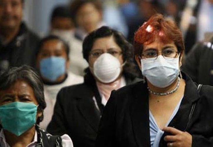 Gripe global pondría en jaque mate al mundo. (Foto: 800 noticias)
