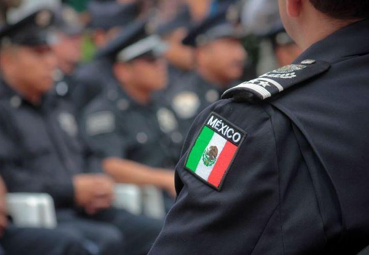 Los policías fueron detenidos presuntamente por cometer delitos contra la salud. (Contexto)