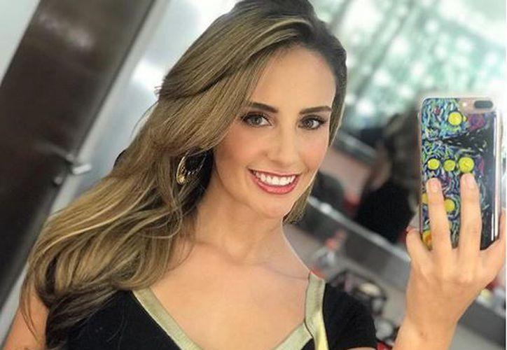 Paulina García asegura que las acusaciones han afectado de manera importante su reputación e imagen. (Instagram)