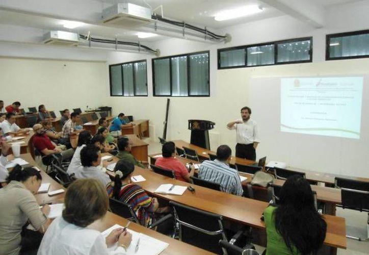 El curso se efectuará en las oficinas de la Sede de Cancún. (Archivo/SIPSE)