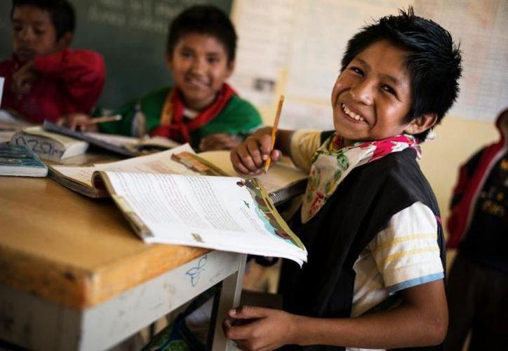 La consejera del INEE resaltó que las directrices emitidas por este instituto para mejorar la atención educativa. (VIX)
