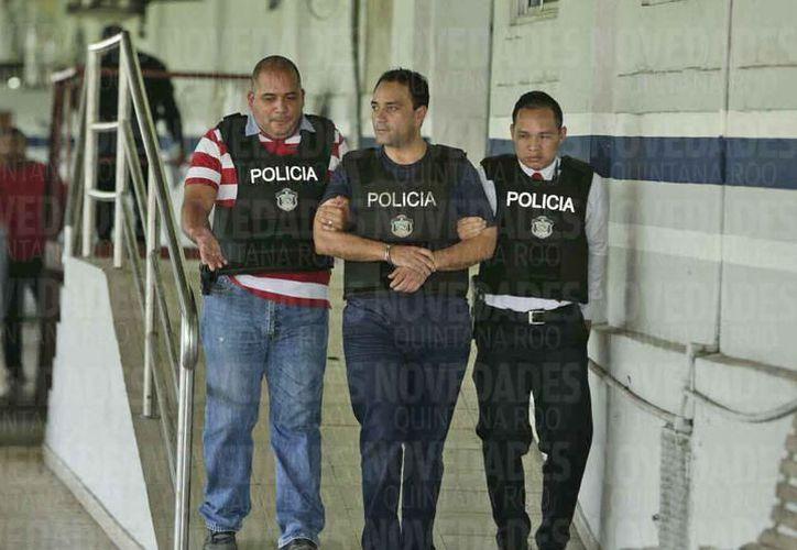 El Ministerio de Relaciones Exteriores de Panamá concedió la extradición del ex gobernador de Quintana Roo Roberto Borge Angulo al gobierno de México.  (Archivo/SIPSE).