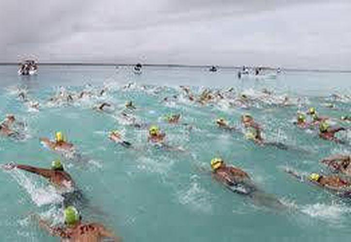 Los competidores mexicanos que ganen la prueba de los 10 kilómetros podrán representar al país en los próximos Juegos Centroamericanos.  (Foto de contexto/SIPSE)