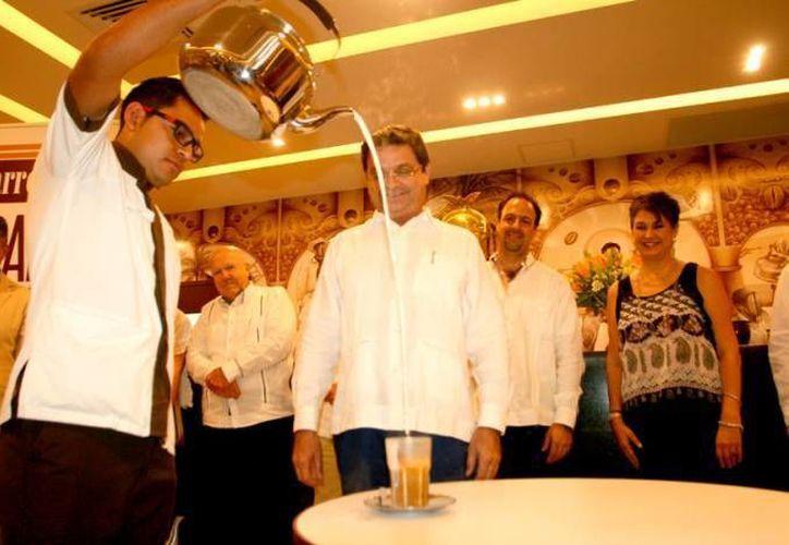 El programa 'Mérida Restaurant Week' tendrá réplicas en varias partes de México. (Milenio Novedades)