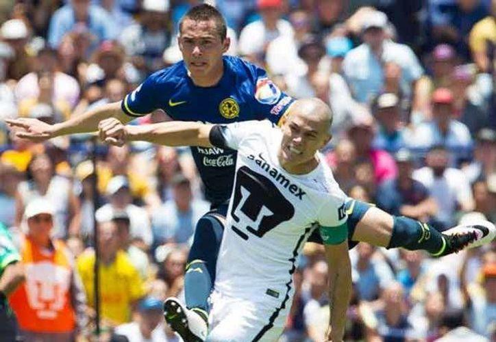 Este sábado, ambas escuadras buscarán la victoria para poder ubicarse en posiciones de liguilla de la Liga MX. (Notimex)