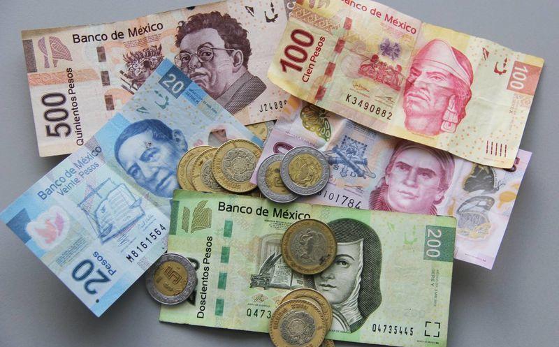 La Incertidumbre De Economía Mundial Han Hecho Que El Peso Mexicano Pierda 6 92