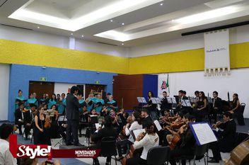 Orquesta Juvenil Latinoamericana: 3er concierto
