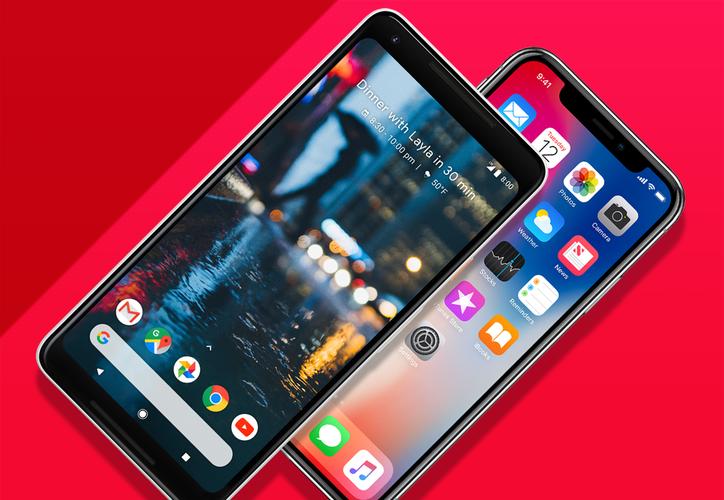 La llegada de los nuevos teléfonos Pixel supuso el paso definitivo de Google.  (Stuff)