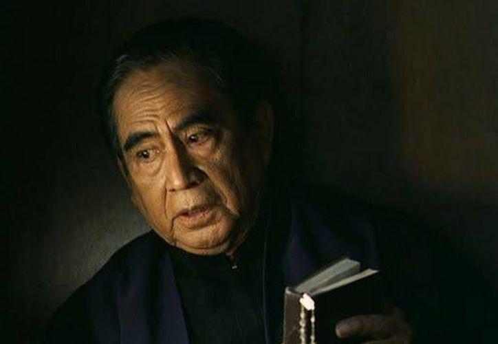 Ernesto Gómez Cruz es reconocido sobre todo por sus papeles en 'El Crimen del Padre Amaro' o 'El Infierno'. (dd-peliculas.com)