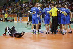 Éstas son las mejores imágenes del primer domingo olímpico en Río