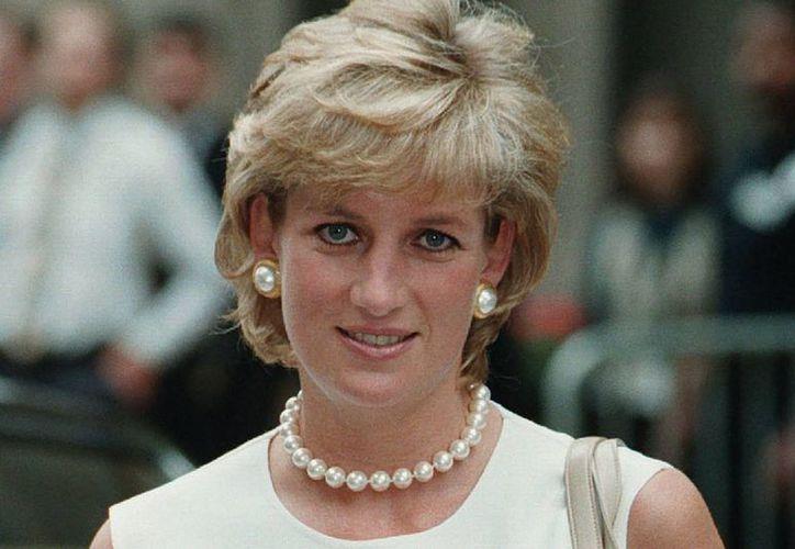 En agosto se cumplen 20 años de la muerte de la princesa Diana de Gales. (Agencias)