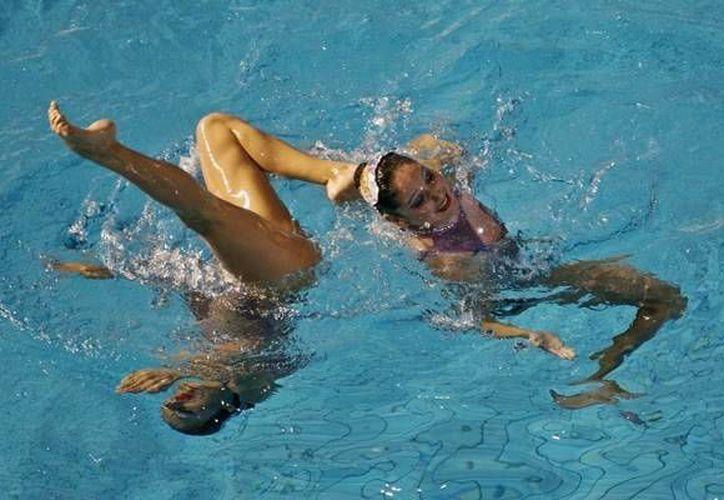 Wendy Mayor tuvo un excelente desempeño en el Campeonato Panamericano Juvenil de Puerto Rico. (Imagen de contexto. mediotiempo.com)