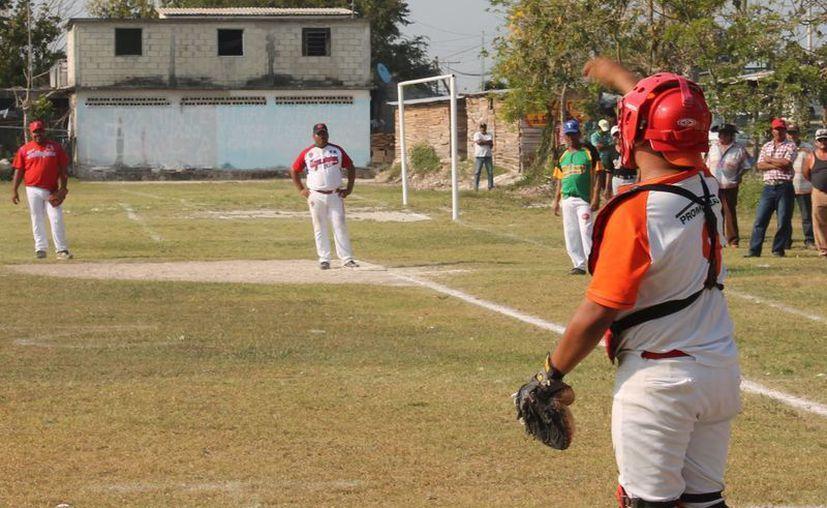 Todos los partidos programados para esta jornada se disputarán el domingo al mediodía. (Miguel Maldonado/SIPSE)