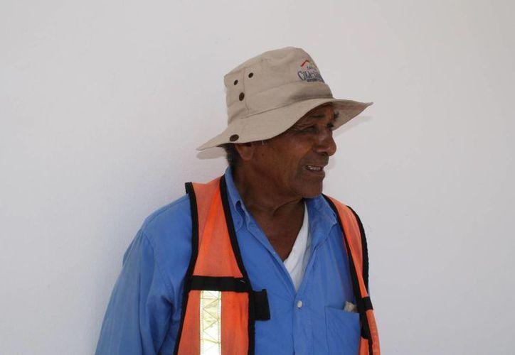 Retrasan el pago para trabajadores de Servicios Públicos Municipales. (Loana Segovia/SIPSE)