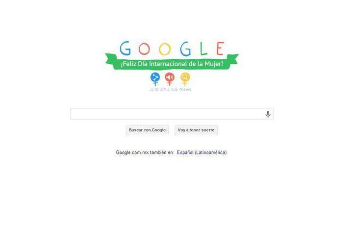 Google cuenta en la actualidad con alrededor de mil doodles en los que celebra desde 1998 diferentes acontecimientos históricos, culturales y deportivos. (google.com.mx)