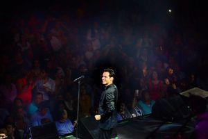 Fotos del concierto de Marc Anthony en Mérida 2014