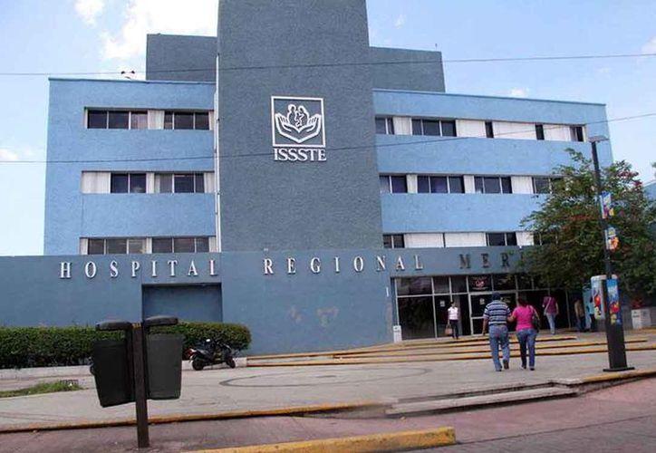 El Issste se convirtió en la primera instancia de salud en América Latina en implementar una aplicación para informar a familiares de pacientes en cirugía.