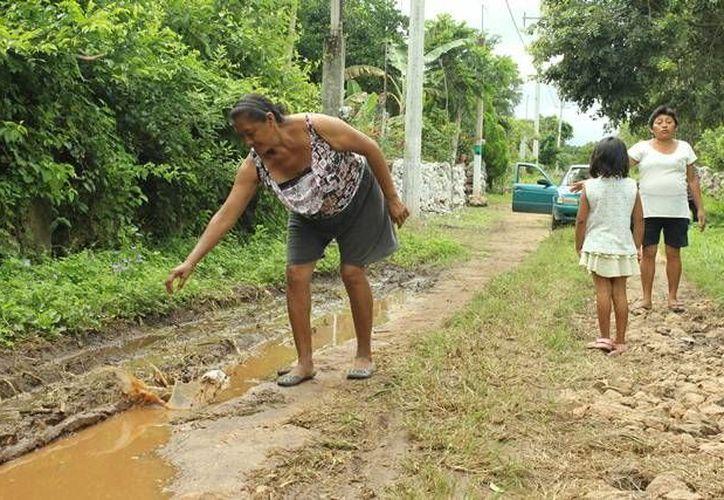 La pobreza afecta miles de habitantes en Yucatán, principalmente en el interior del Estado. (SIPSE)