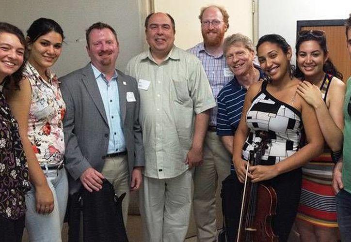 La Orquesta de Minnesota se presentará en Cuba después de una larga espera. (Fotografía: Minnesota Orchestra Home Page)