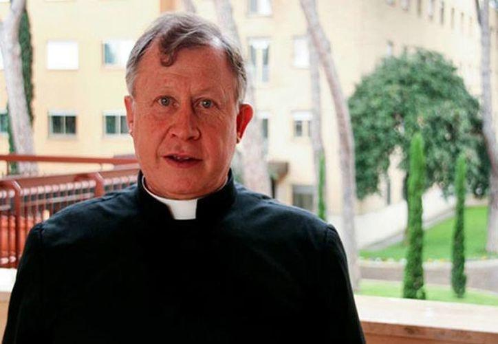 El Papa Francisco decidió intervenir personalmente en la elección del sacerdote Eduardo Robles Gil. (vaticaninsider.lastampa.it)