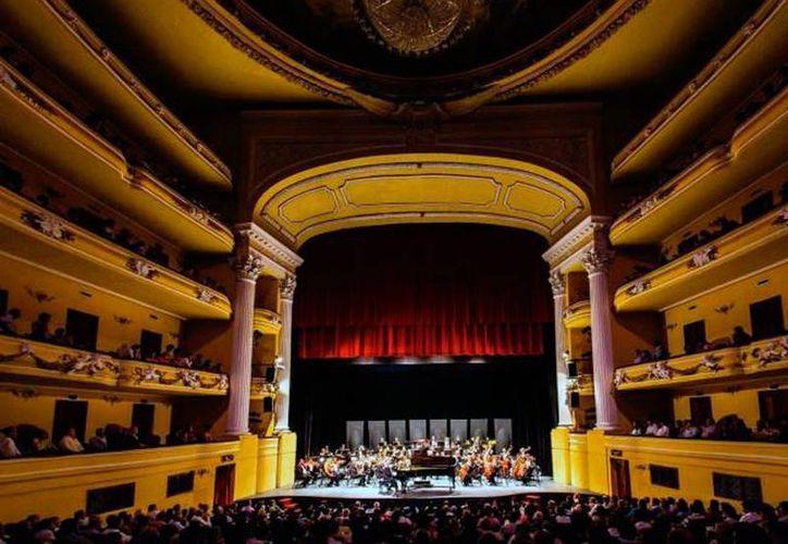 Jóvenes creadores de Yucatán participarán en la Muestra Nacional de Teatro, del 3 al 11 de noviembre. La imagen es únicamente ilustrativa. (SIPSE)