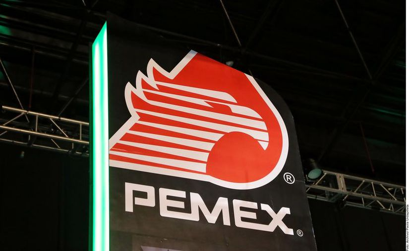 La deuda financiera de Pemex disminuyó 0.9 por ciento, a 106 mil 500 millones de dólares, debido a una apreciación del peso. (Foto: Reforma/Paola Urdapilleta)