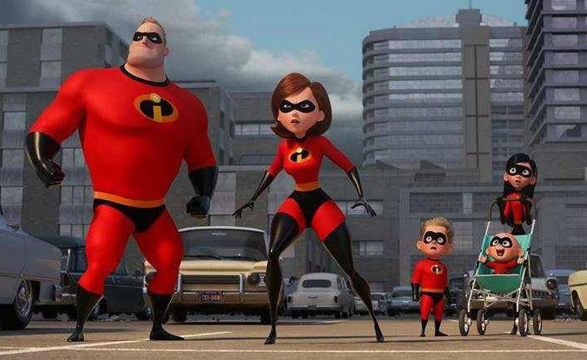Es importante destacar que esta es la primera vez que una mujer dirige un corto de Disney-Pixar. (Pixar The Incredibles)