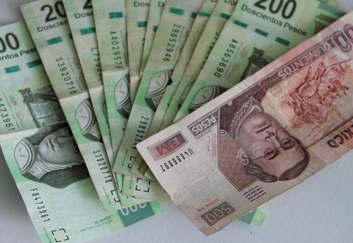 La economía mexicana sigue en fase de recuperación. (SIPSE)