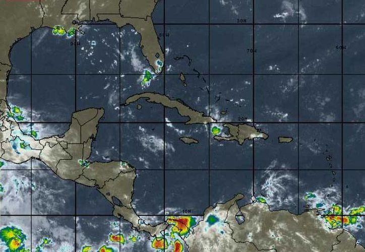 Se espera un 20% en probabilidad de lluvias. (Intellicast)