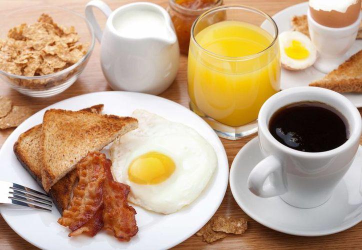 Las personas que no desayunan tienen más probabilidades de desarrollar diabetes. (Contexto/Internet)