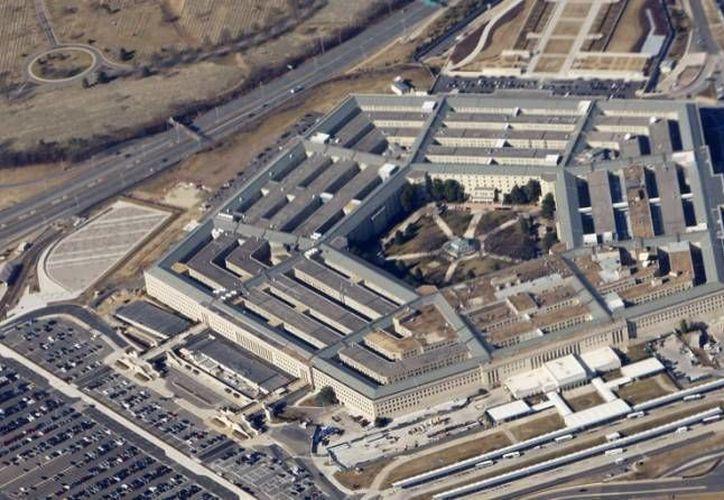 La mayor propuesta de recorte estaría reflejada en los costos operativos del Pentágono. (Archivo/SIPSE)