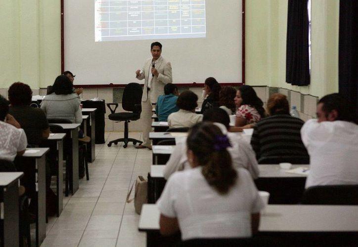 El curso será impartido el 13 de octubre a los servidores públicos y al público en general. (Redacción/SIPSE)